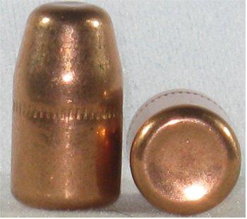 Plated Handgun & Rifle Bullets Archives - Duck Creek