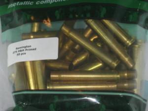 375 H&H Magnum brass (Remington QTY 50) - Duck Creek Sporting Goods