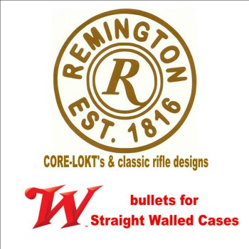 Remington & select Winchester