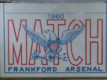 Lake City Match