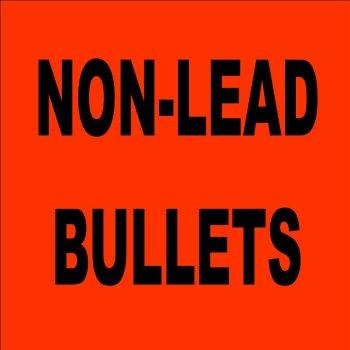 Non-Lead Bullets